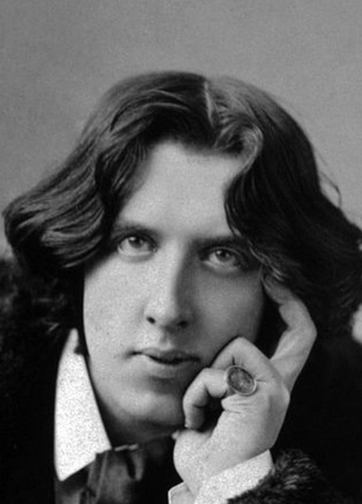 Oscar Wilde is Still Alive! The Best Books About Oscar Wilde image