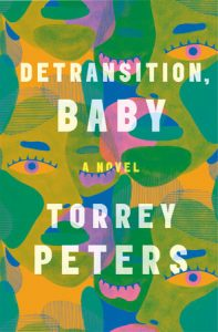 Detransition, Baby is a Deliciously Femme Queer Drama image