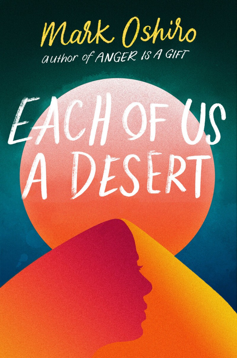 Each of Us a Desert Encourages Readers to Consider Their Own Stories image
