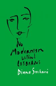 No Modernism Without Lesbian Centers Lesbian Life in the Cultural Landscape of Modernism image