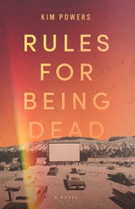 Rules for Being Dead is a Haunting and Heartfelt Meditation on Life image