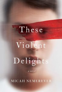 These Violent Delights is a Mixture of Horror and Deeply-Felt Pathos image