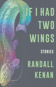If I Had Two Wings Solidifies Randall Kenan's Lasting Legacy image