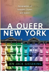 Two Queer Scholarly Books Distill Ideas About Dyke Networks image