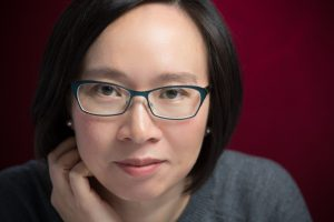 Malinda Lo on Writing a Coming-of-Age  Love Story image