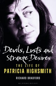 A Look Into the Dark Inner World of Patricia Highsmith image