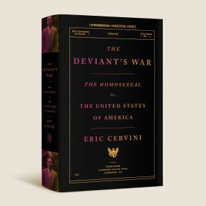 The Deviant's War is a Timely and Essential Read image