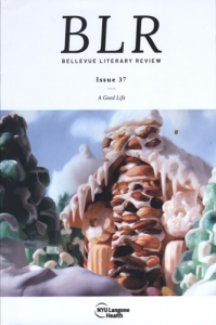 The Bellevue Literary Review Seeks Submissions in all Genres image