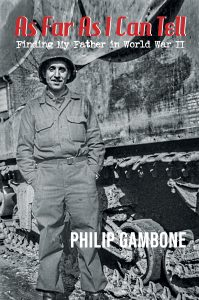 Philip Gambone Takes a Deep Dive Into His Father's Wartime History image