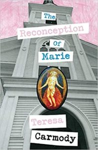 The Reconception of Marie Offers a Vibrant Queer Heroine image