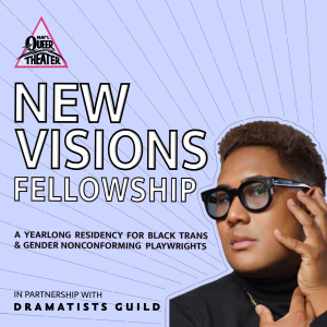 Applications are Open for the New Vision Fellowship image