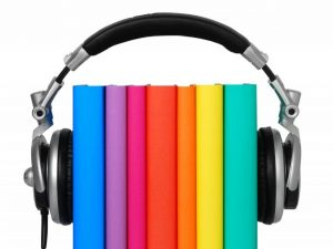 The In and Outs of Narrating a Gay Romance Audiobook image