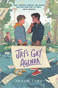 Queer Young Adult Books