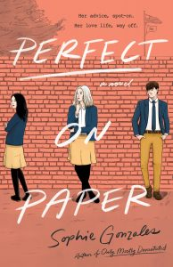 Perfect on Paper is a Refreshingly Queer YA Romance image
