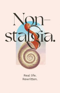 Non-stalgia, a Fiction Anthology, is Seeking Submissions image