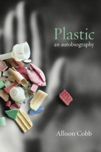 Allison Cobb Talks With Brian Teare on Plastic: an Autobiography image