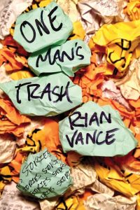 One Man's Trash is a Glimpse at Humanity Within the Peculiar image