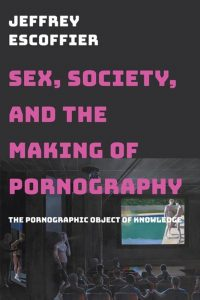 From Physique Pictoral to Pornhub, Jeffrey Escoffier's New Book Charts The Way image