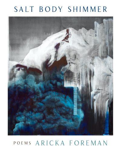 """cover of Aricka Foreman's """"Salt Body Shimmer"""""""