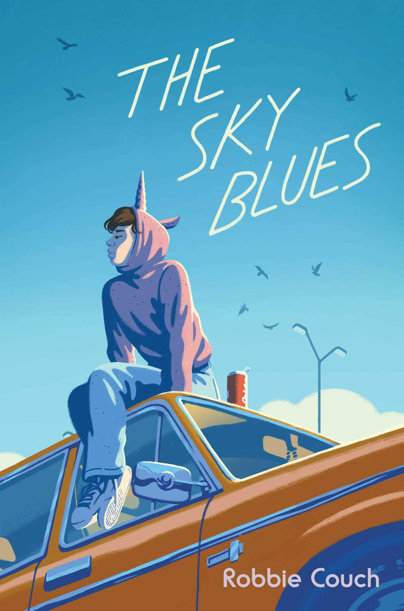 The Sky Blues Is Your Next Favorite Teen Book Turned Movie image
